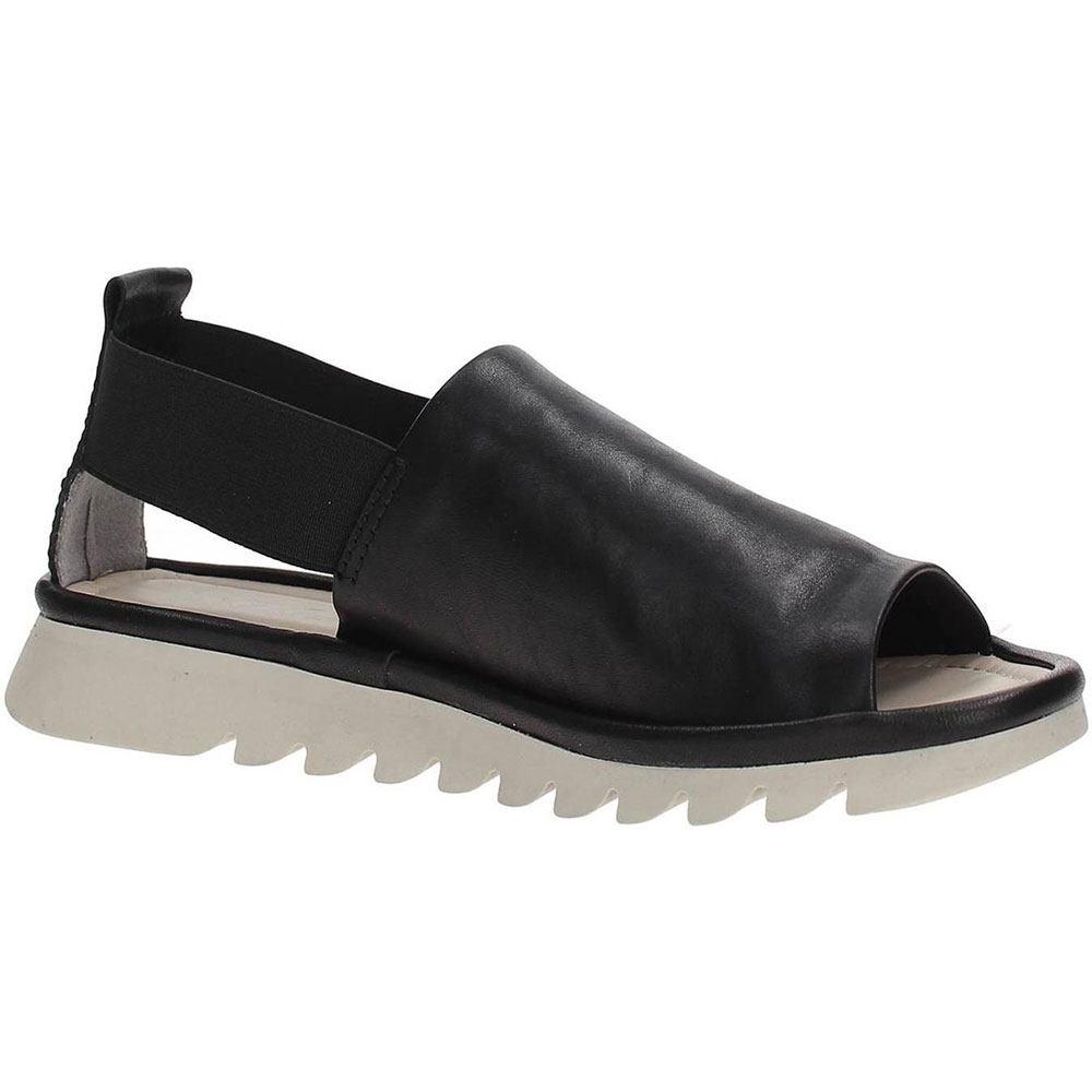 bc9df70944 Sandalo Donna The Flexx Pelle Nero