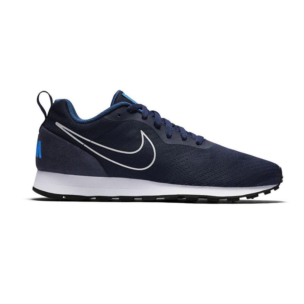 Scarpa Nike Sneaker Uomo Blu