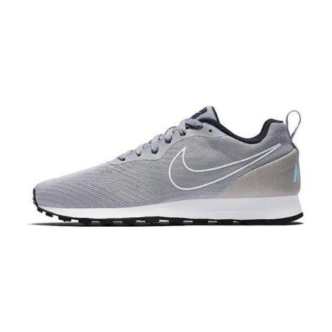 Scarpa Nike Sneaker Uomo Grigia