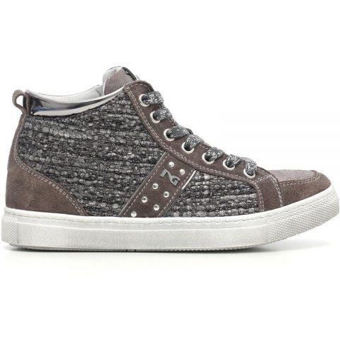 sneaker-alta-bambina-grigia-a631691f-103-nero-giardini