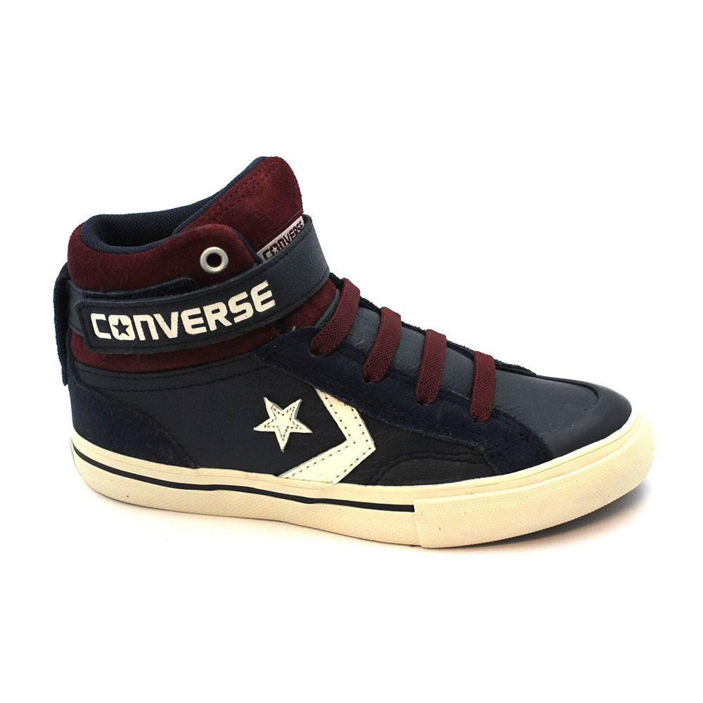 scarpe da bebè converse