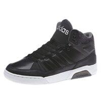 Sneaker Alta Donna Adidas Nera - B74229000