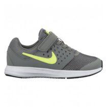 Sneaker-Bambino-Downshifter-7-Grigia-869970-002---Nike