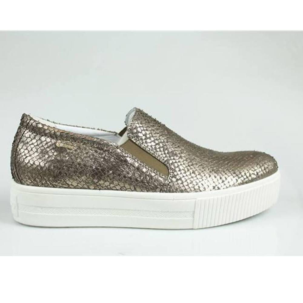 Sneaker-Donna-Bassa-Taupe-7801400-IgiCo