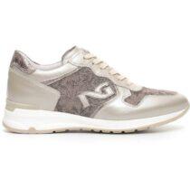Sneaker-Donna-Bassa-in-Tela-Savana-P717043D-505-Nero-Giardini