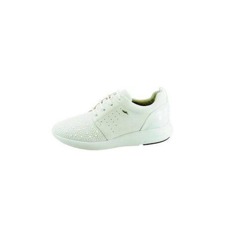 Sneaker Geox Donna Bianca