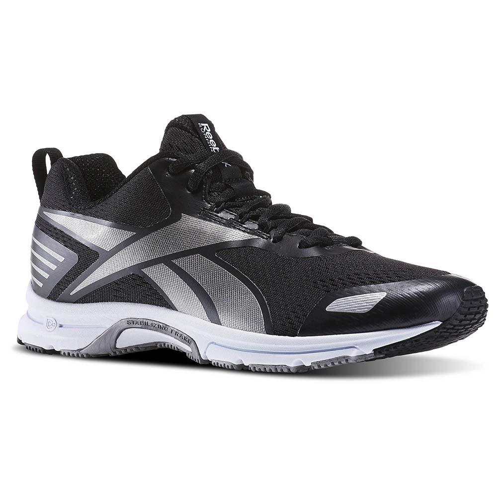 Sneaker Reebok Running Uomo Nera