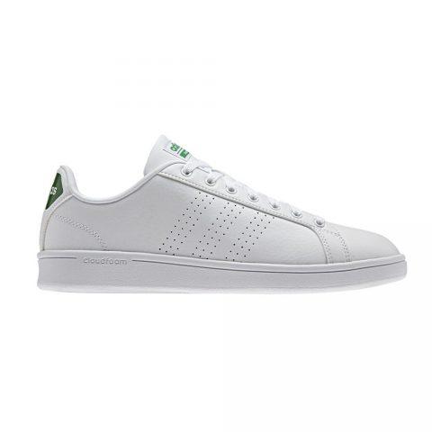 Sneaker Uomo Adidas Bianca in Tessuto - AW3914000