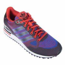 Sneaker Uomo Adidas Multicolor in Tessuto - ZX750WV