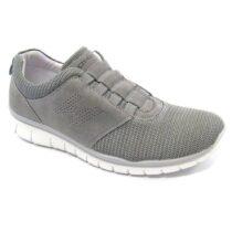 Sneaker-Uomo-Bassa-in-Camoscio-Grigio-7694600-IgiCo