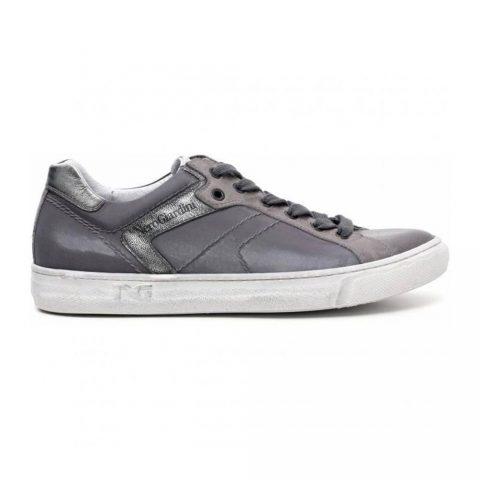 Sneaker-Uomo-Grigio-A503750U-120-Nero-Giardini