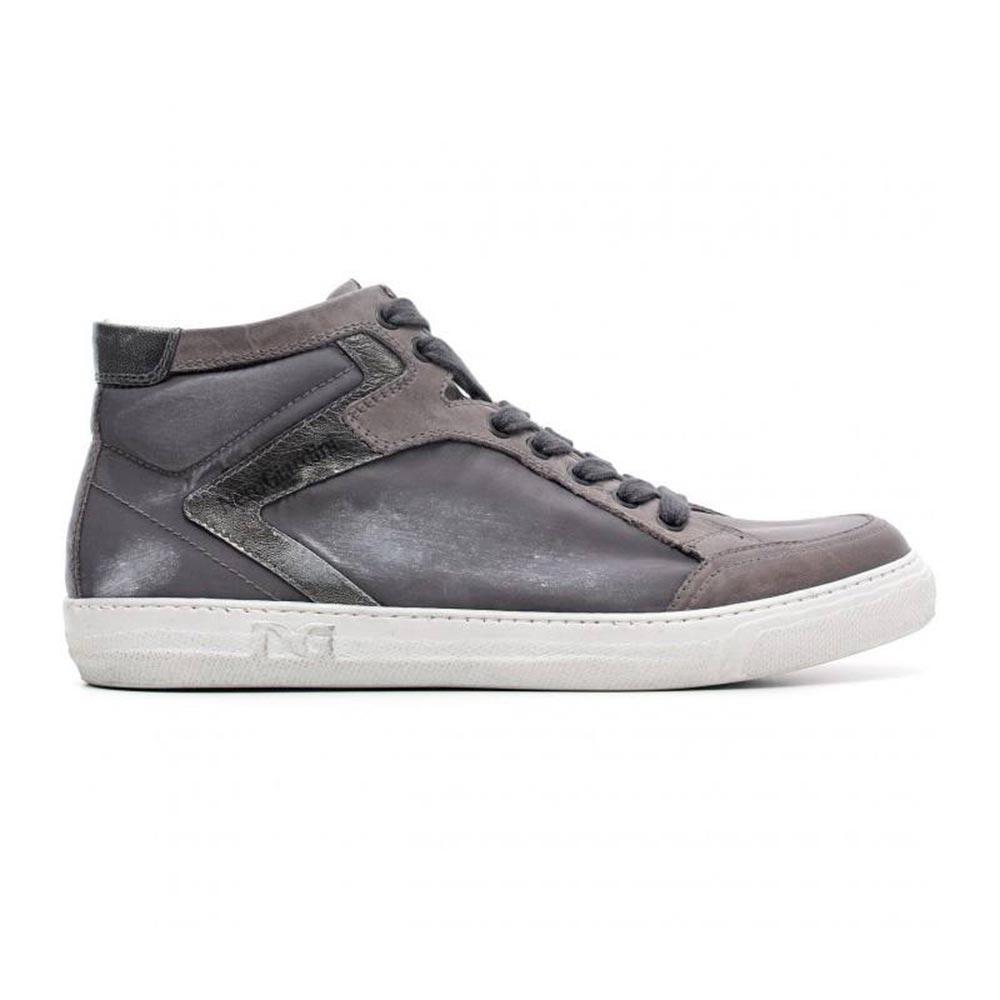 Sneaker-Uomo-Grigio-A503751U-120-Nero-Giardini