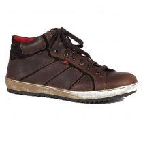 Sneaker-Uomo-Timb-Dark-Marrone-6930-Zen-Air