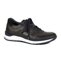 Sneaker-Uomo-Togo-Grigia-7076-Zen-Air