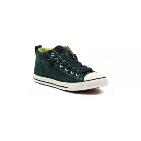 Scarpa-Sportiva-Unisex-Verde-646204C---Converse