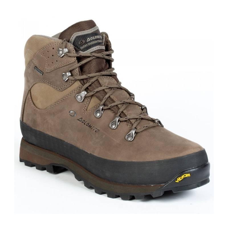 molto carino 511ef c8a45 Scarpa Trekking Uomo Marrone GTX 855537 00 015 - Dolomite