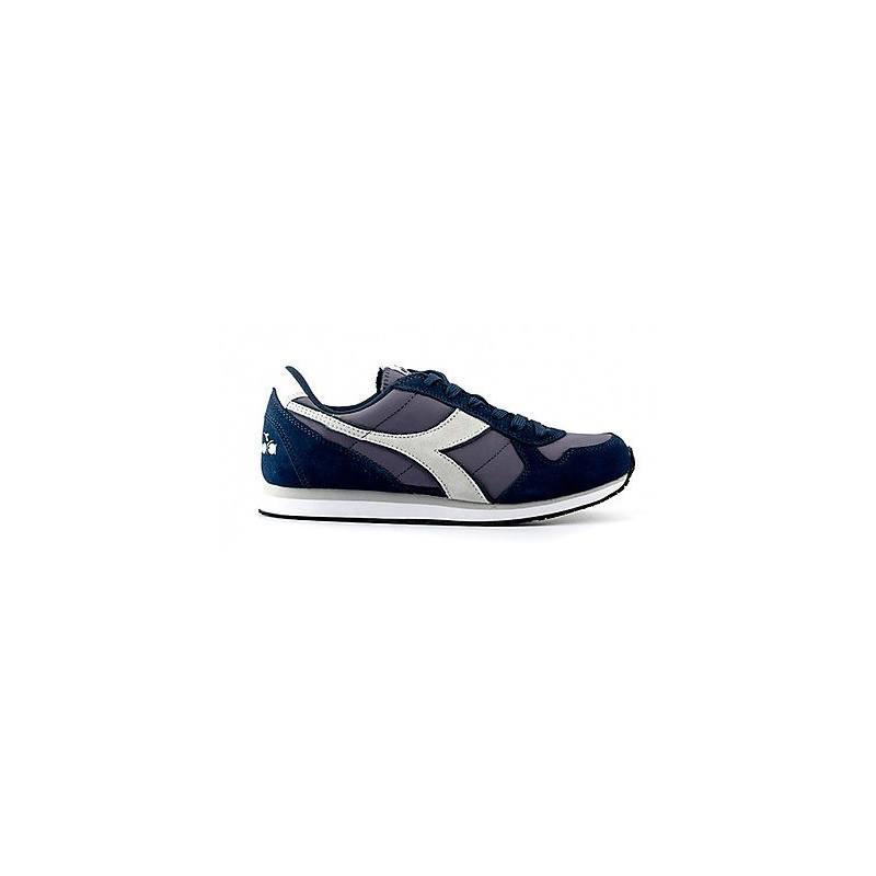Sneaker-Unisex-Blu-K-Run-L---Diadora