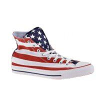 Sneaker-Unisex-Stelle-e-Strisce-X-M8437---Converse