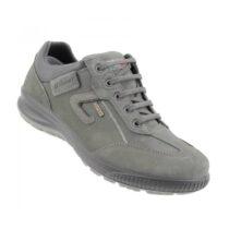 Dettagli su Sneaker Uomo Geox in Camoscio Nera U840HB0ME22C9999