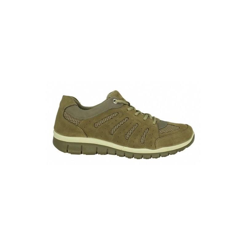Sneaker-Uomo-Verde-37172-00---Ig&Co
