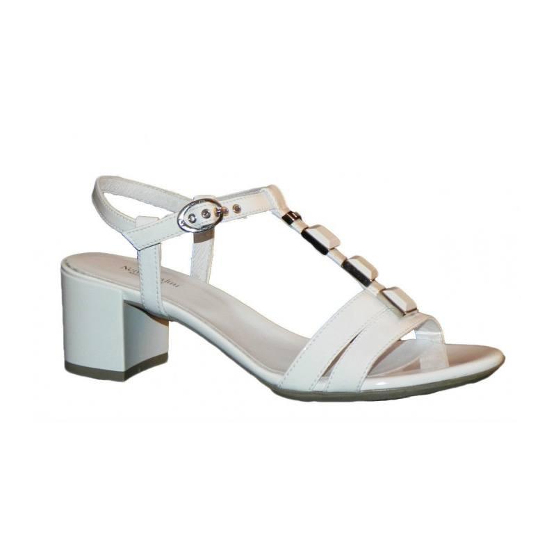 Sandalo-Donna-Bianco-P512700D-707---Nero-Giardini