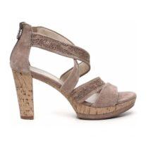 Sandalo-Donna-Grigio-P512750D-405---Nero-Giardini