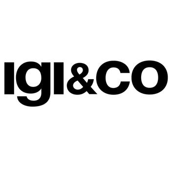 Scarpe Igi & Co Logo