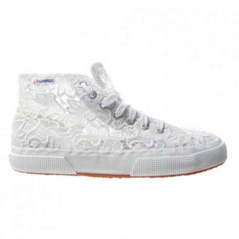 Sneaker-Donna-Alta-Bianca-S009TA0---Superga