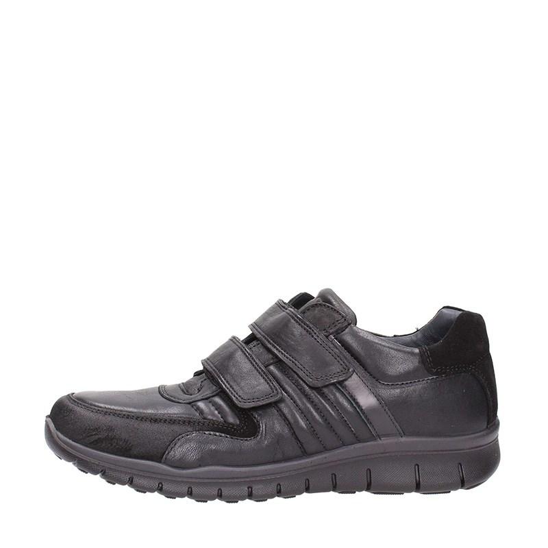 scarpa-uomo-elegante-co-strappo-nera-6693000-igico