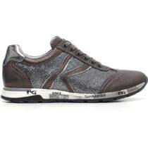 Sneaker Donna Grigia A616192D-105 - Nero Giardini