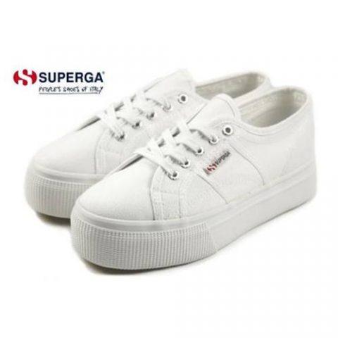 sneaker-donna-con-zeppa-bianca-s0001l0-superga