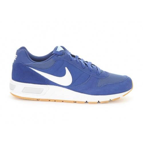 Sneaker Uomo Nightgazer Blu 644402-412 - Nike d7736e43036