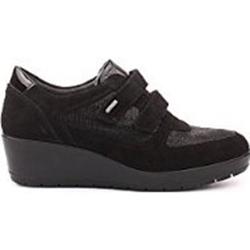sneakers-con-zeppa-nero-6736100-igico