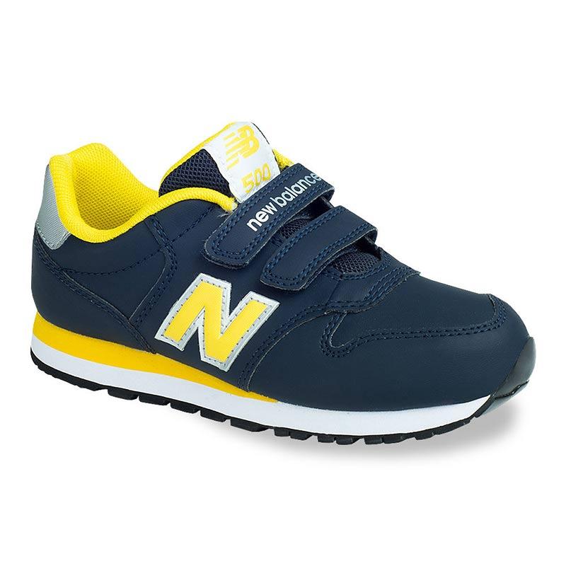 new balance running bambino