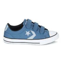 Converse Blu Bassa