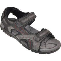 Sandalo Geox Uomo Grigio