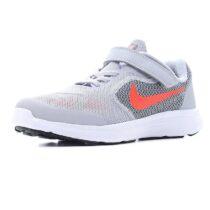 Sneaker-Bambino-Revolution-3-Psv-Grigia-Arancione-819414-006---Nike-2