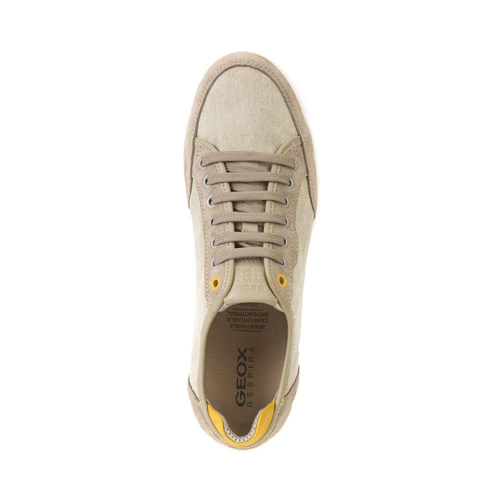 Sneaker Uomo Bassa Grigia Uomo Sneaker Sneaker Uomo Geox Geox Geox Bassa Grigia m8v0OnNw