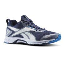 Sneaker Reebok Running Uomo Blu