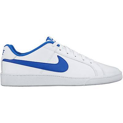 Sneaker-Uomo-Court-Royale-Bianca-Blu-749747-141---Nike