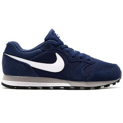 Sneaker-Uomo-MD-Runner-2-Blu-749794-410---Nike