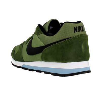 Sneaker Uomo MD Runner 2 Verde Militare 749794-300 - Nike