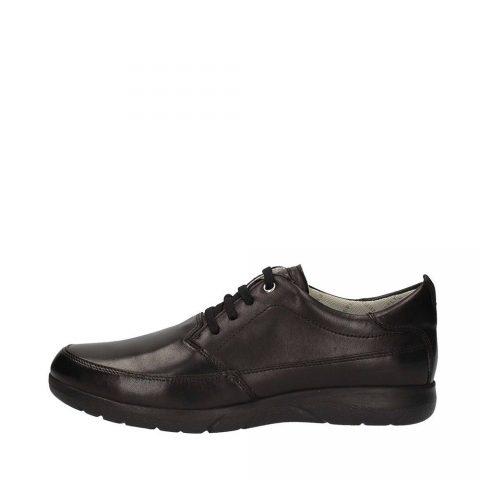 Scarpa Stonefly Sneakers Uomo Nera