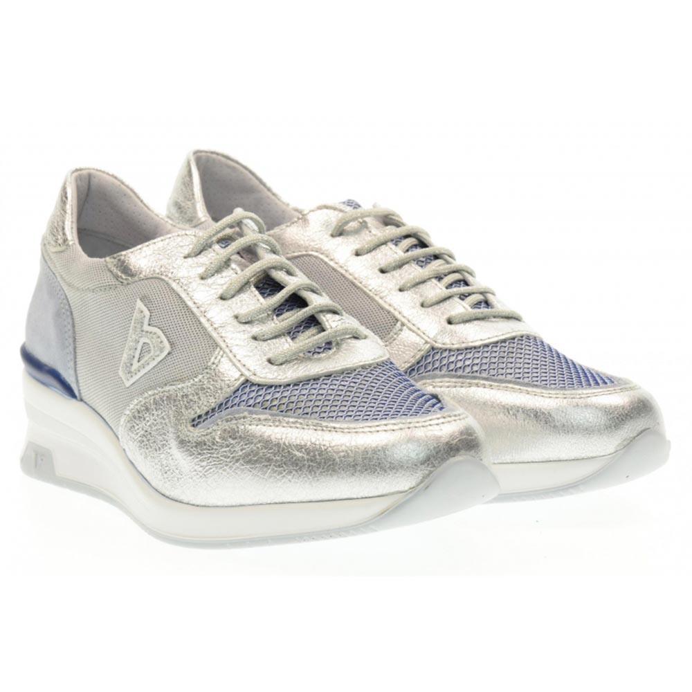 Scarpa Donna Grigia Valleverde Grigia Sneaker Scarpa Scarpa Sneaker Valleverde Donna l1JFKc3T