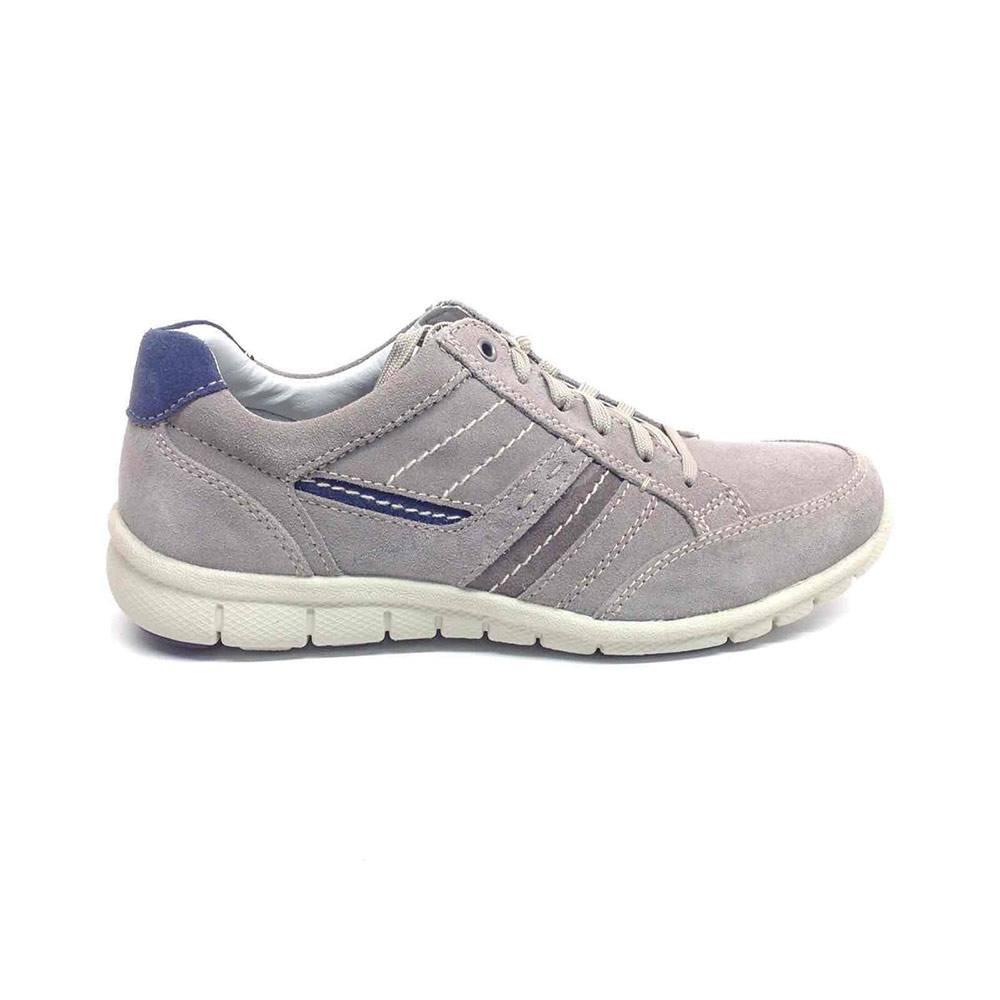timeless design 9e511 28735 Scarpa Valleverde Sneaker Uomo Grigia