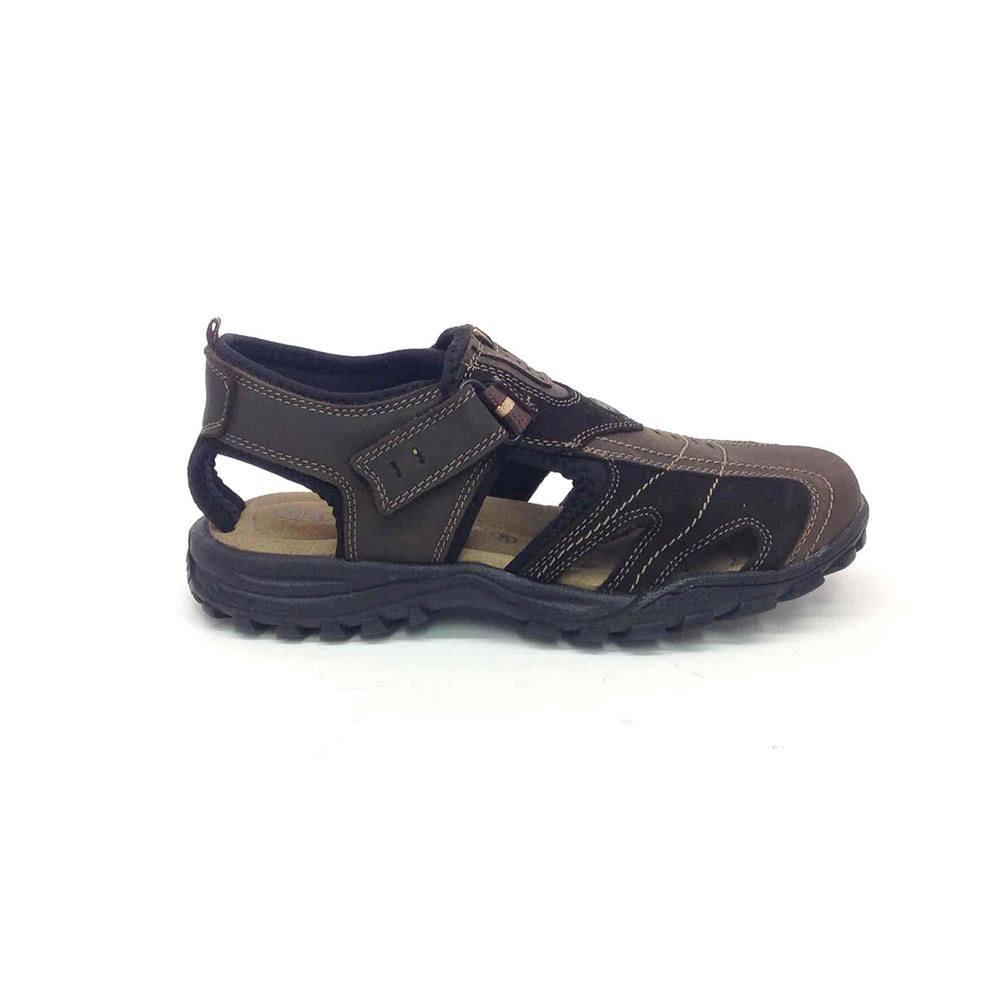Sandalo Grisport Sandalo Sandalo Grisport Grigia Uomo Grigia Uomo Marrone Marrone dCsQhxtr