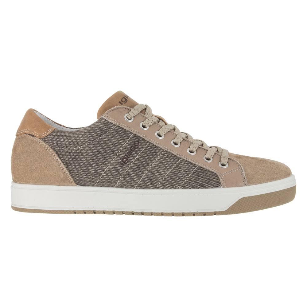 Sneaker Bassa Uomo Igi&Co ...