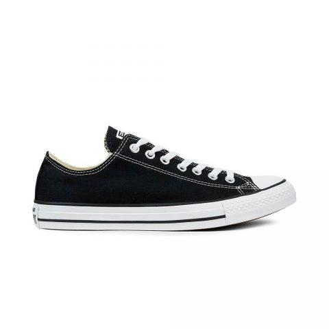 Sneaker All Star Bassa Unisex Nera Converse - M9166C