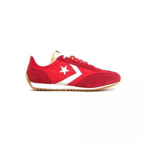 Sneaker All Star Trainer Bassa Uomo Rossa Converse - 161226C