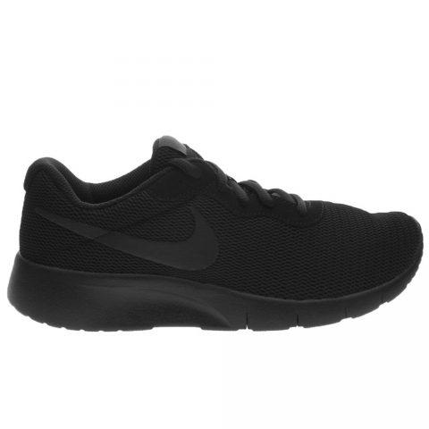 Sneaker Bambino Nike Tanjun Nera - 818381001